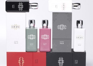 Eutopie online perfume and candle shop